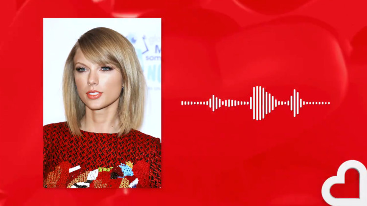 Taylor Swift Calls Heart Breakfast To Talk About Her Latest Video And New Album On The Radio