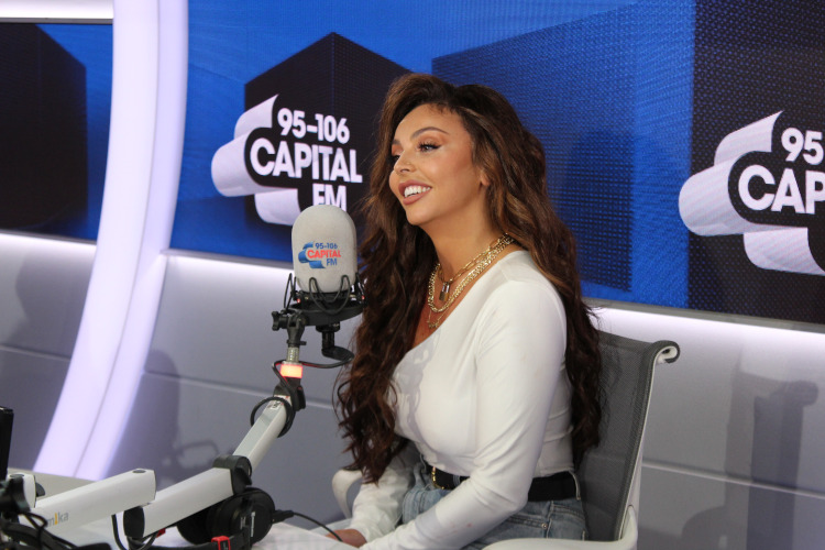 Jesy Nelson admits nearly leaving Little Mix in sneak peak of interview to  come on Capital Breakfast – On The Radio